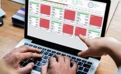 Implementação de Sistema de OEE: alguns desafios