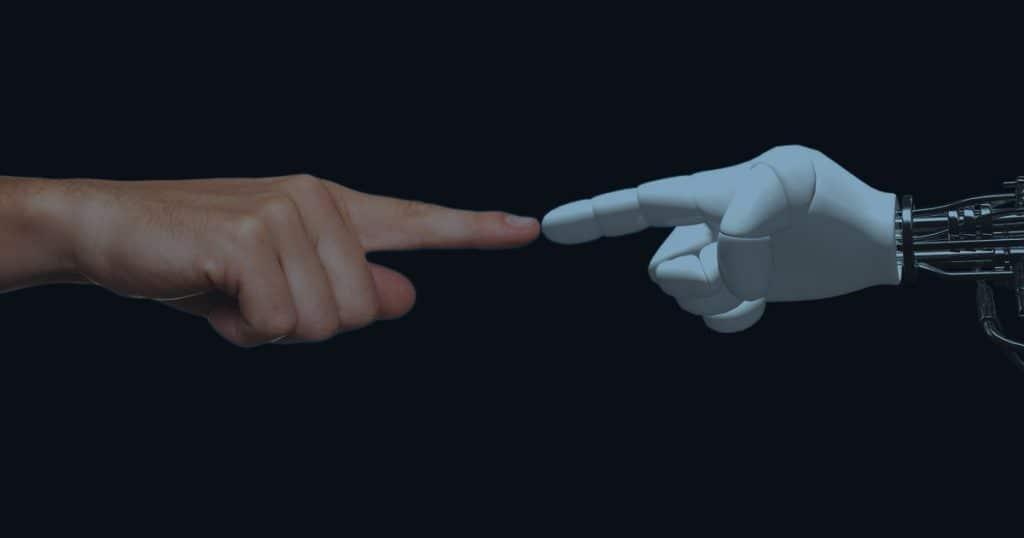 Indústria 4.0: Poderá a máquina substituir o Homem?