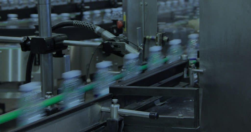 A indústria alimentar e a evolução digital