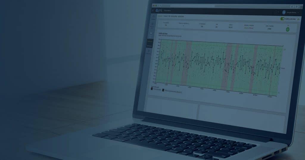 3 funcionalidades ACCEPT para simplificar o registo dos dados da qualidade