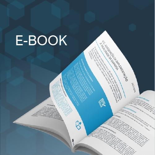 """eBook """"OEE: da teoria à prática"""""""