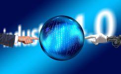Indústria 4.0: o presente e o (único) futuro das empresas