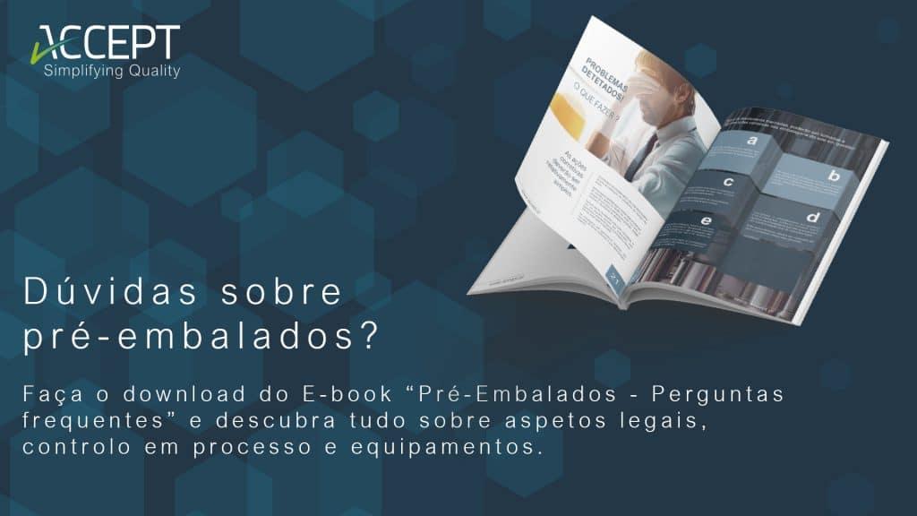 """E-book """"Pré-embalados - perguntas frequentes"""""""
