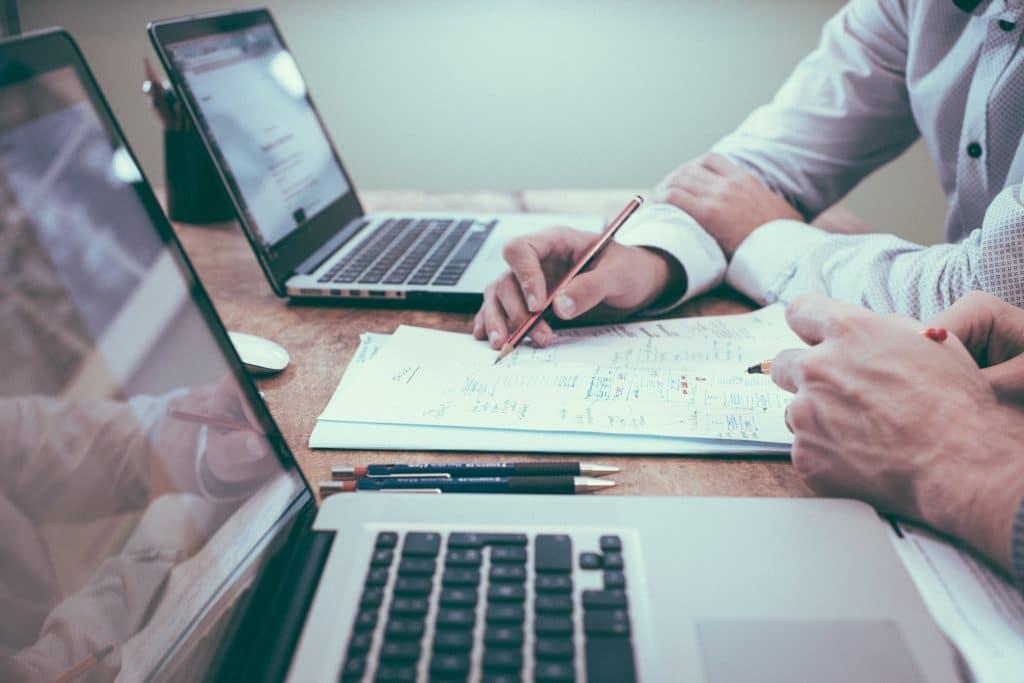 Auditoria de cliente: plano de ação