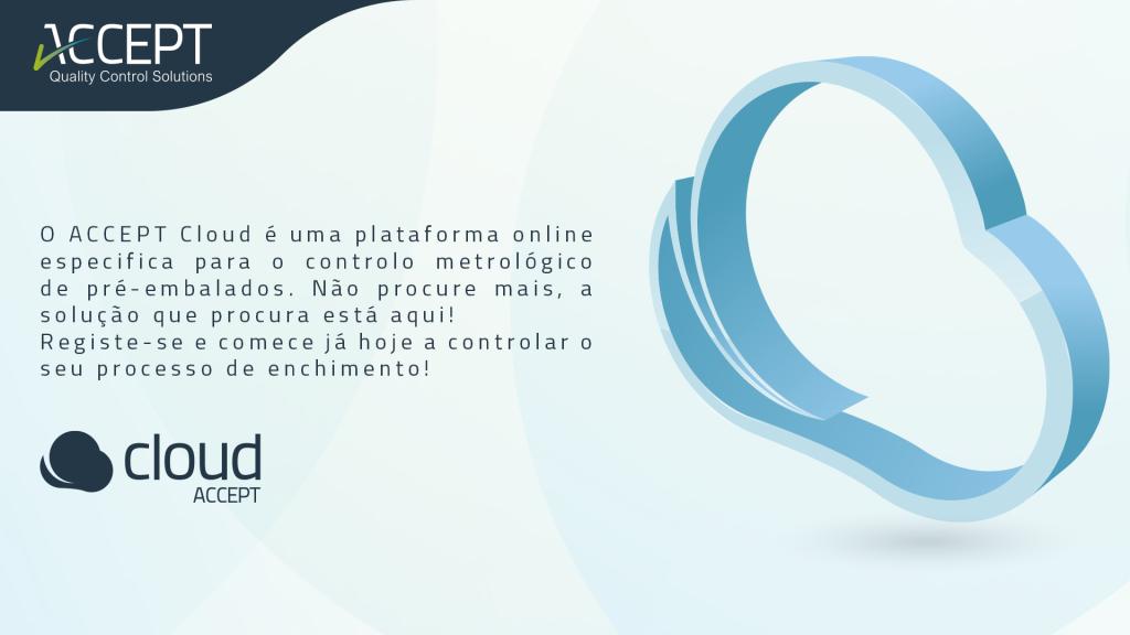 ACCEPT Cloud - plataforma online