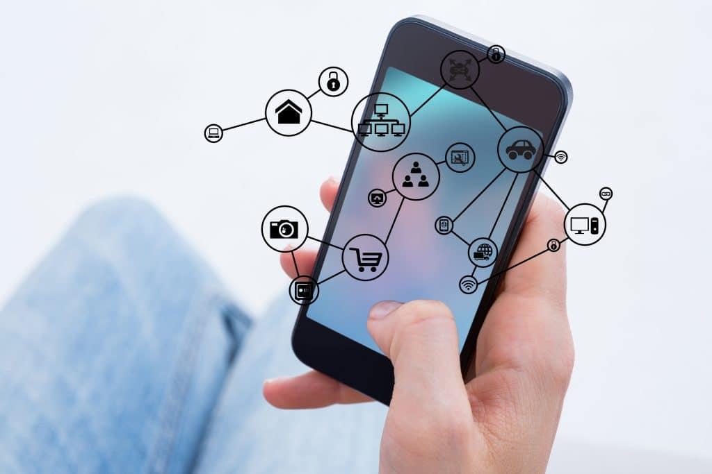 Coloque a tecnologia ao seu serviço