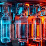Pré-embalados líquidos: temperatura e massa volúmica