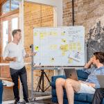 Indústria 5.0:  As pessoas no centro da (r)evolução